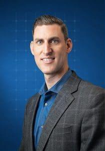 C.J. Colavito, Rep, Vice President of Engineering