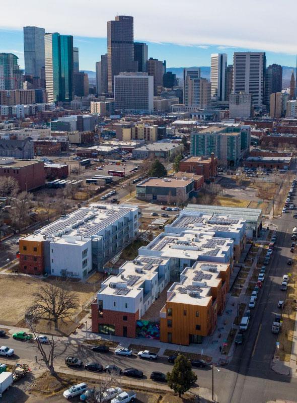 Colorado Community Solar Group
