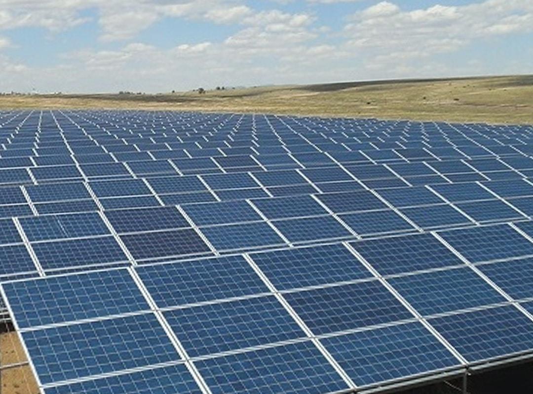 MORA Solar Panels