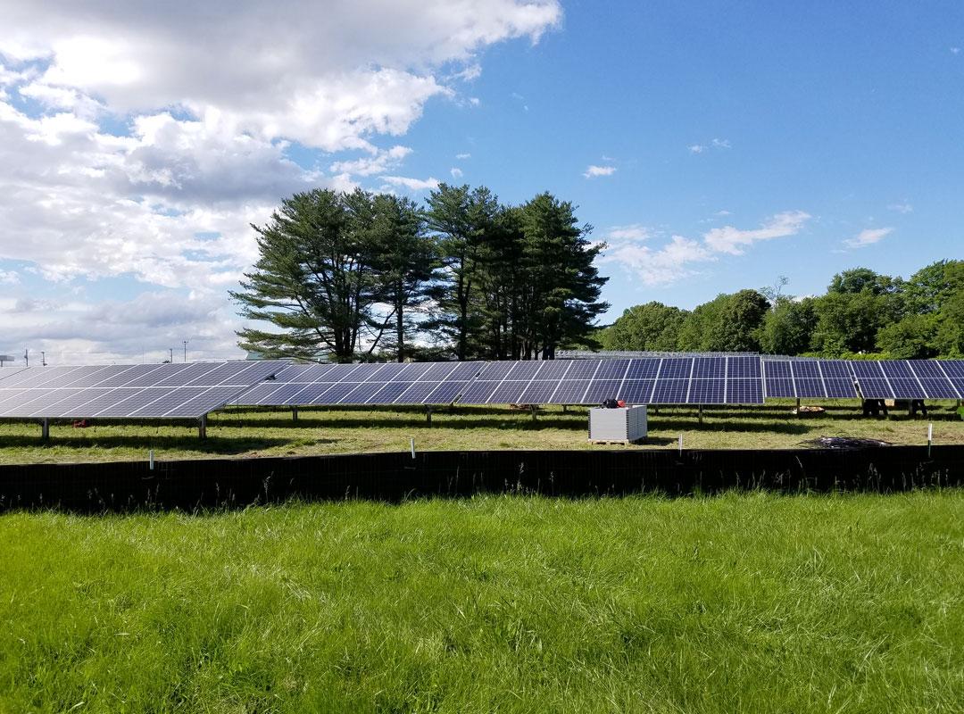 Anne Arundel Solar Field