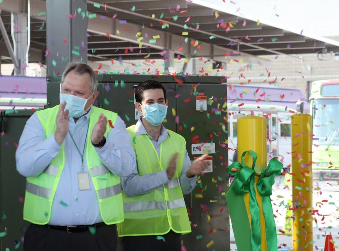 Valley Metro Launch Celebration