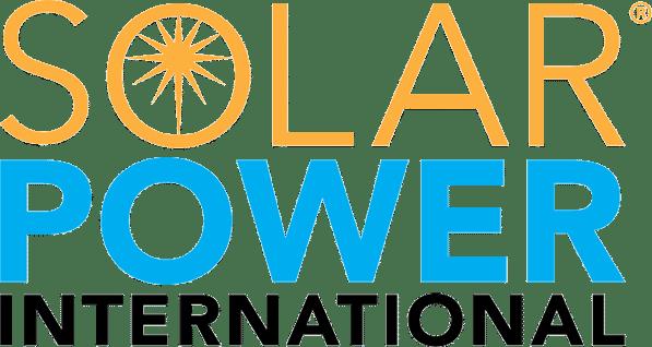 Solar Power International logo